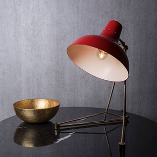 Diana Table by Luxxu Covet Lighting