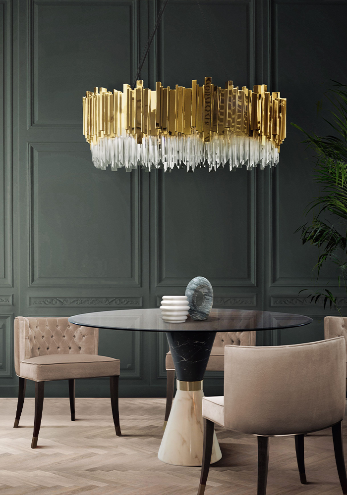 Luxury   Covet Lighting