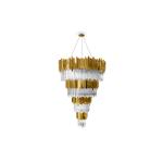 Empire Chandelier Luxxu Covet Lighting