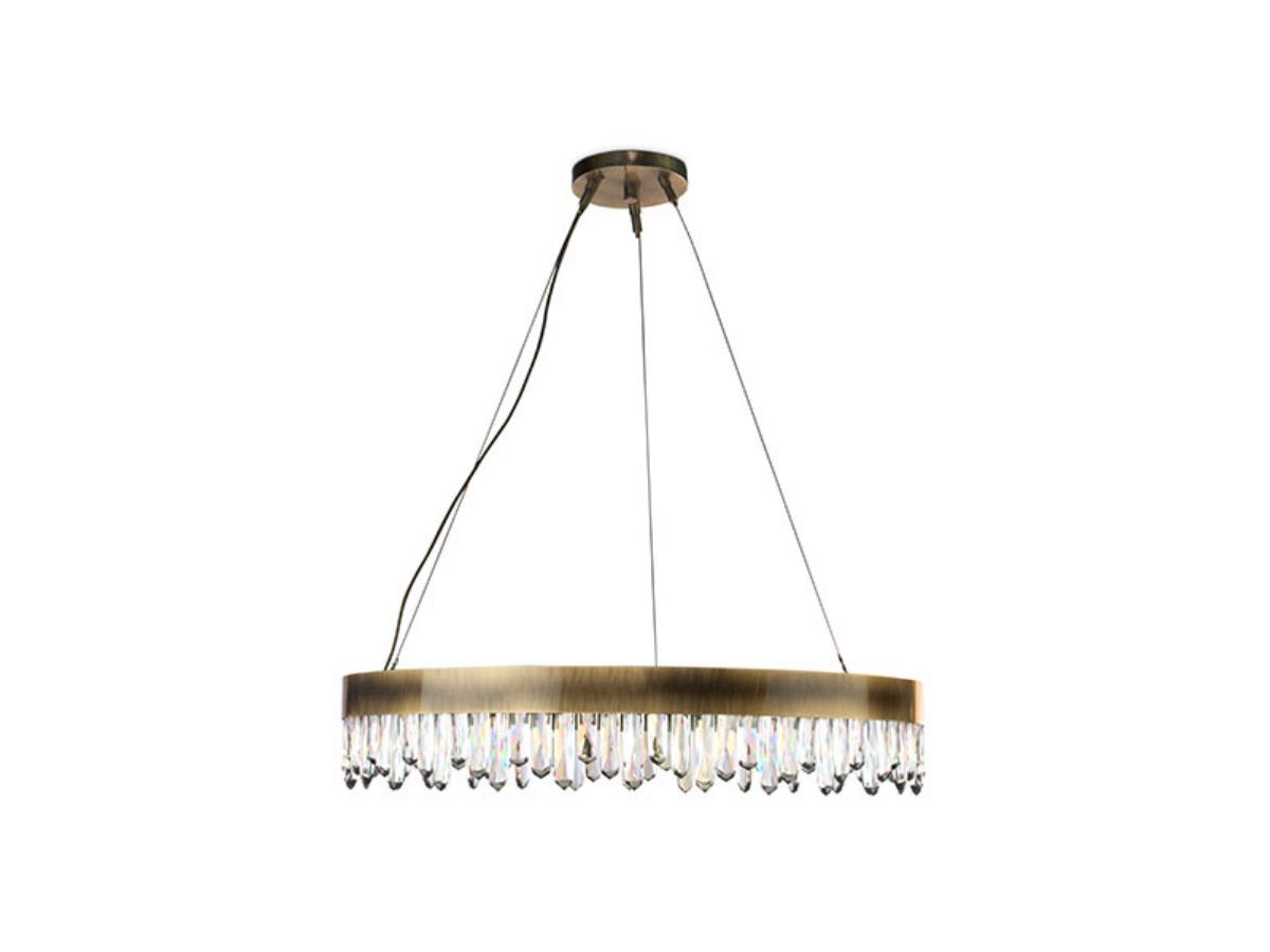 Naicca Suspension Lamp Brabbu Covet Lighting