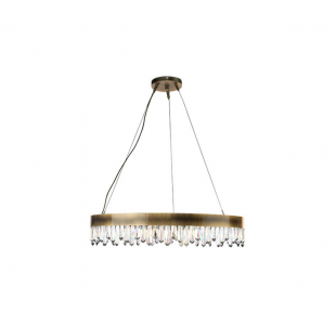 Naicca Suspension Lamp Brabbu Covet Lighting