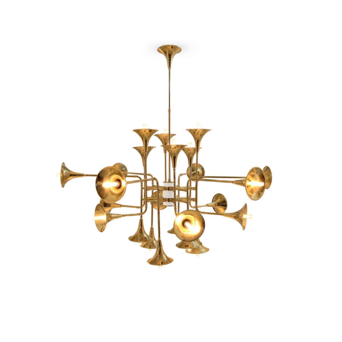 Botti Suspension Lamp by Delightfull Covet Lighting