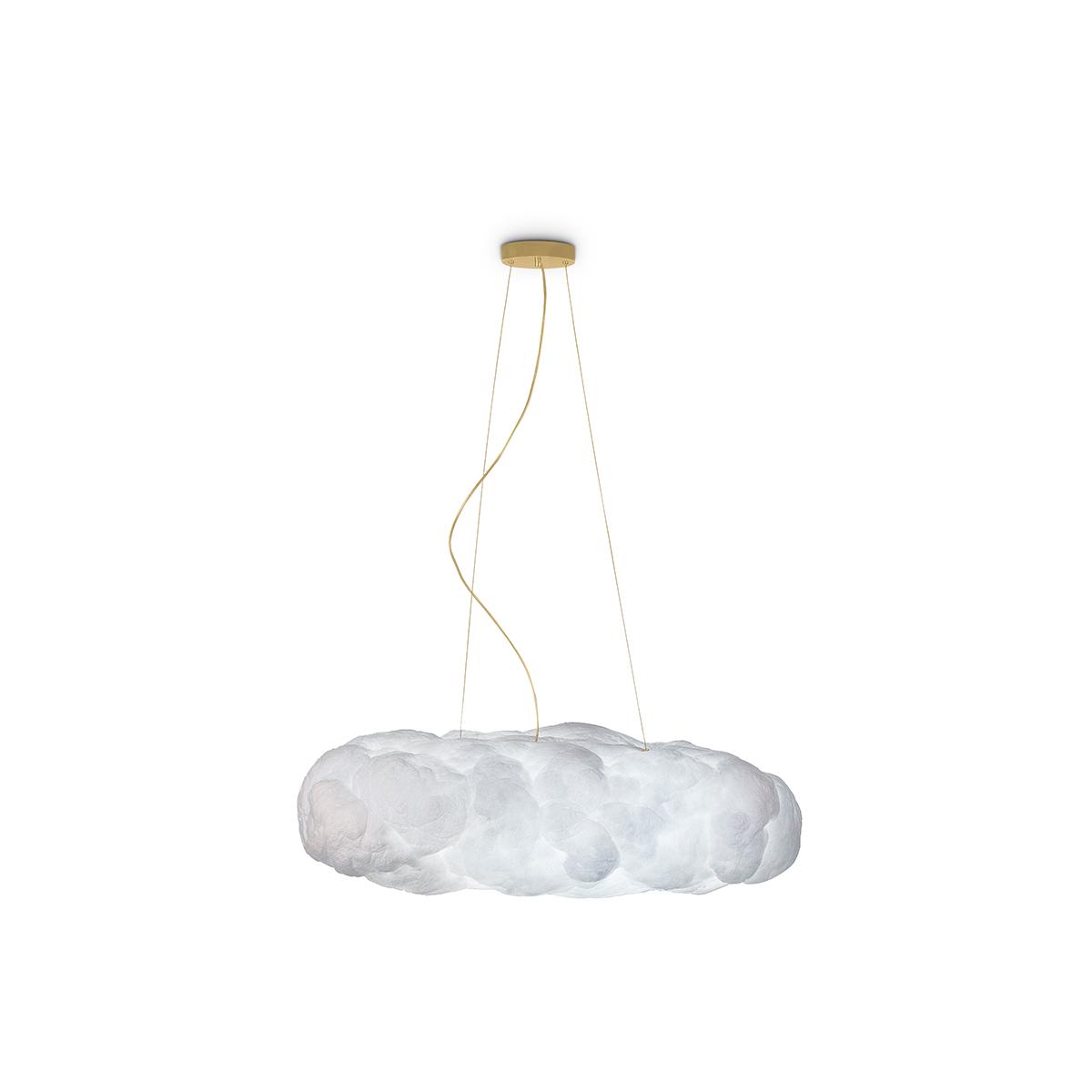 Cloud Big Suspension Lamp by Circu Covet Lighting