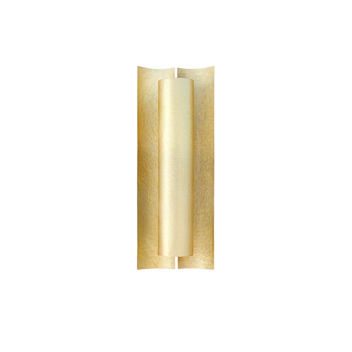 Aurum Wall Lamp by Brabbu Covet Lighting