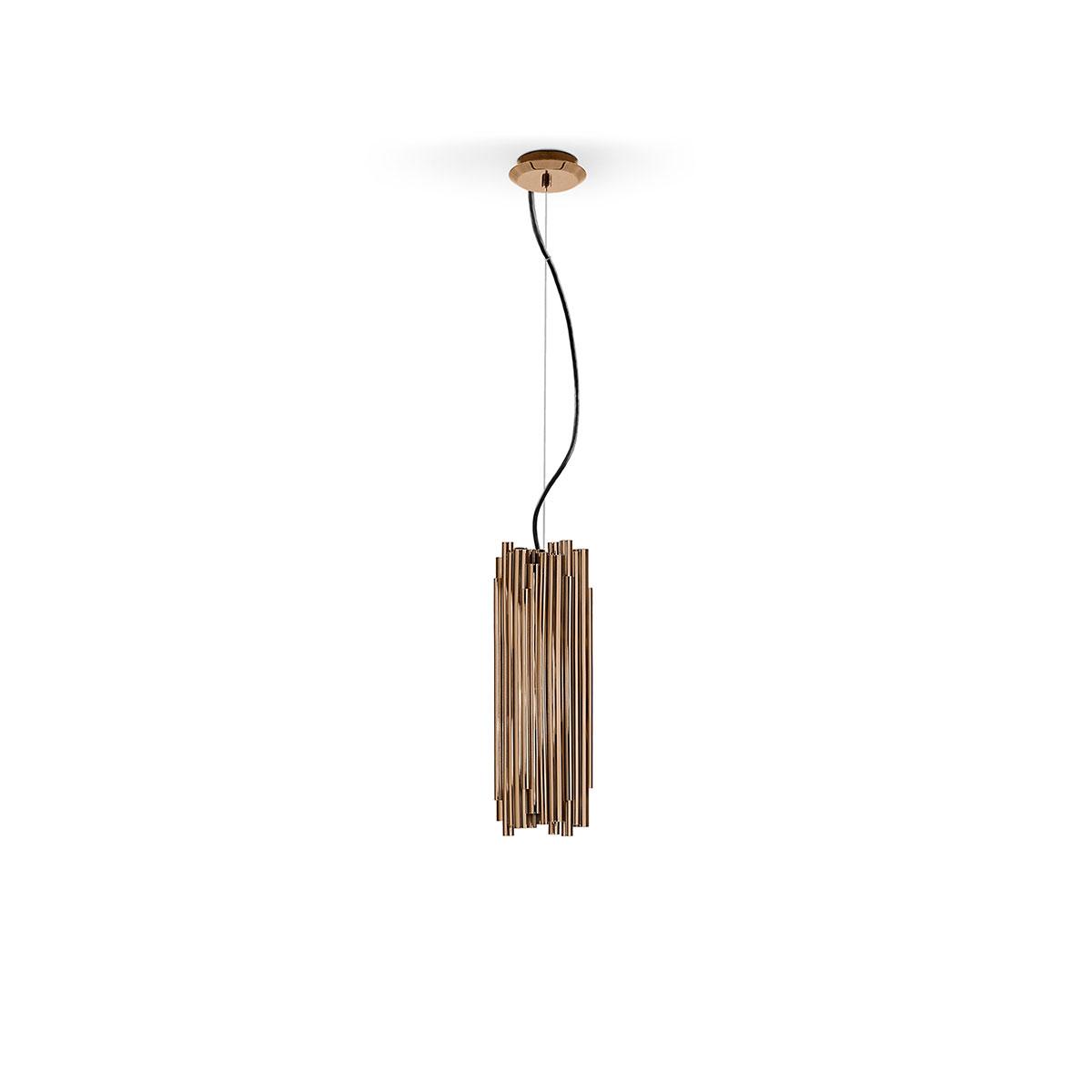 Brubeck Pendant Lamp by Delightfull Covet Lighting
