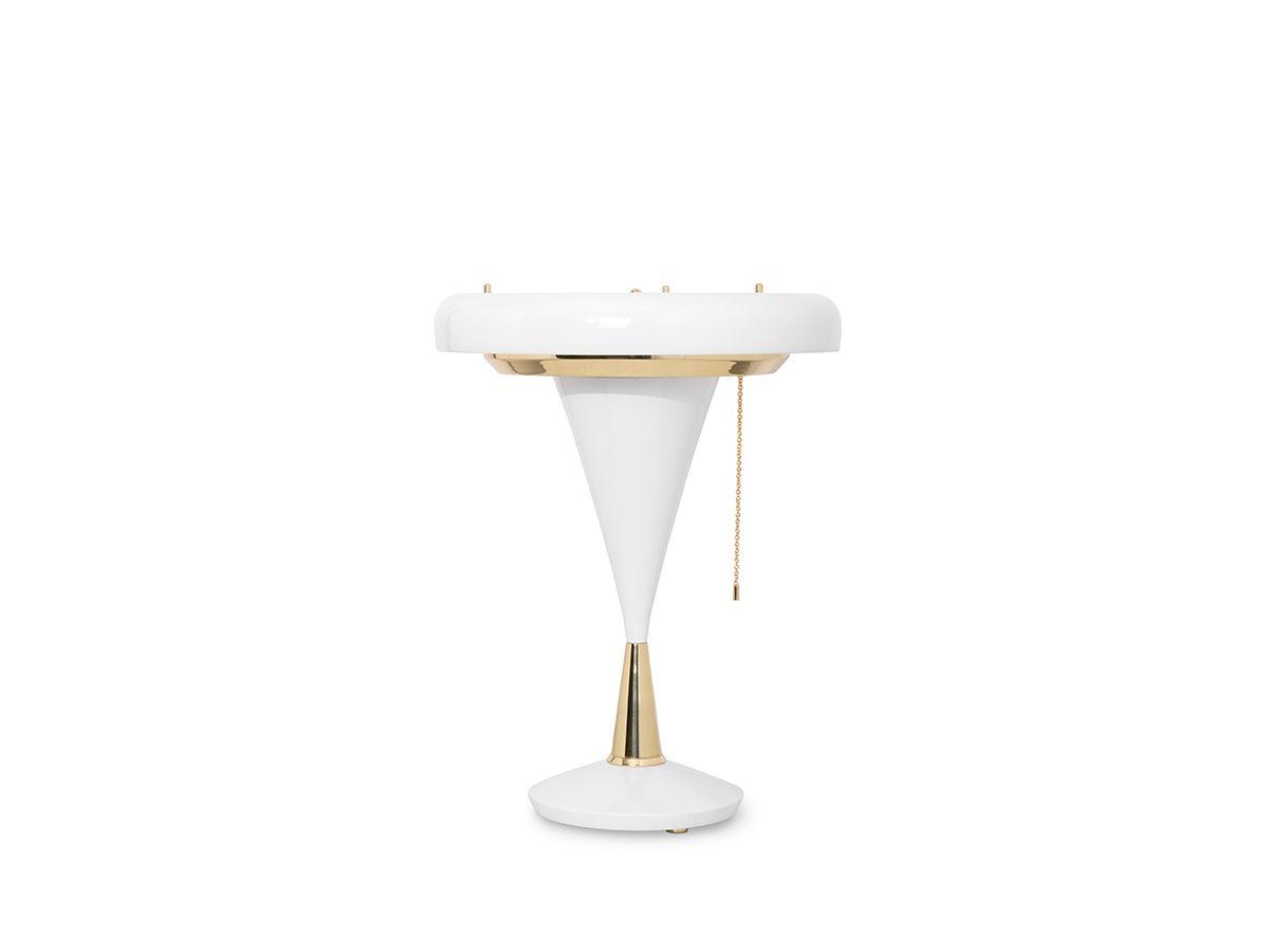 Carter Table Lamp by Delightfull Covt Lighting
