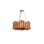 Etta Round Suspension Lamp Delightfull Covet Lighting