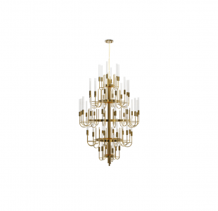 Gala Chandelier Luxxu Covet Lighting