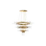 Majestic Chandelier Luxxu Covet Lighting