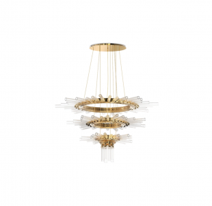 Majestic Chandelier Luxxu Covet Lighting
