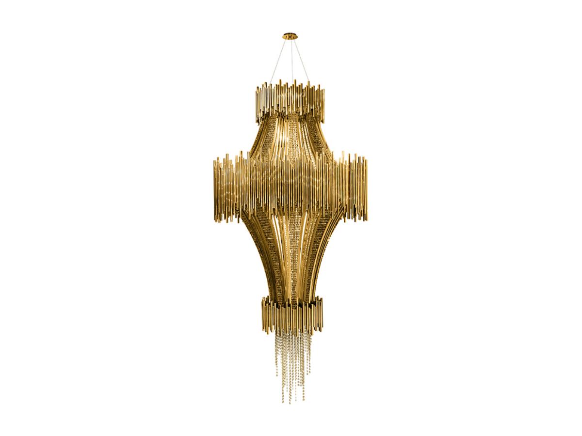 Scala Chandelier Luxxu Covet Lighting