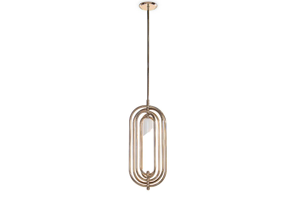 Turner Suspension Lamp by Delightfull Covet Lighting