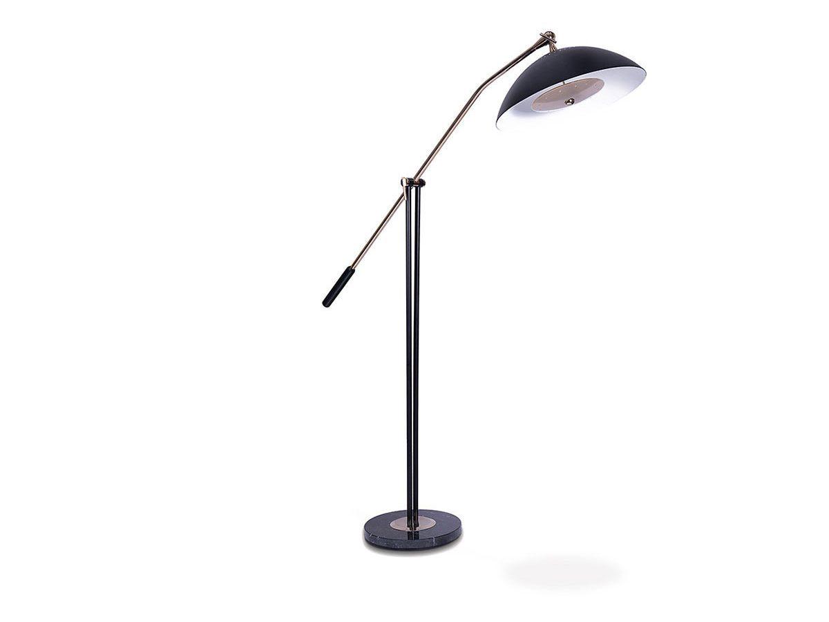 Armstrong Floor Lamp by Delightfull Covet Lighting