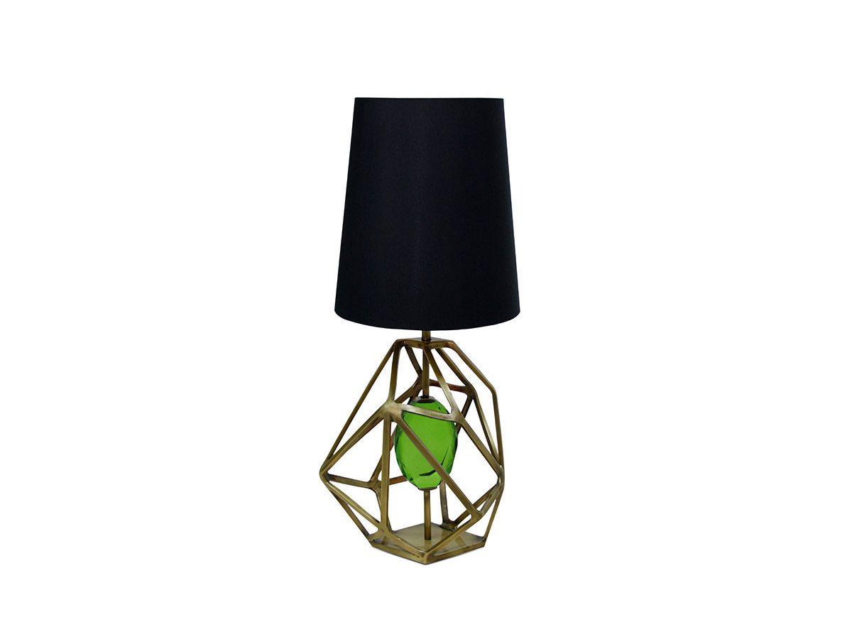 Gem Table Lamp by Koket Covet Lighting