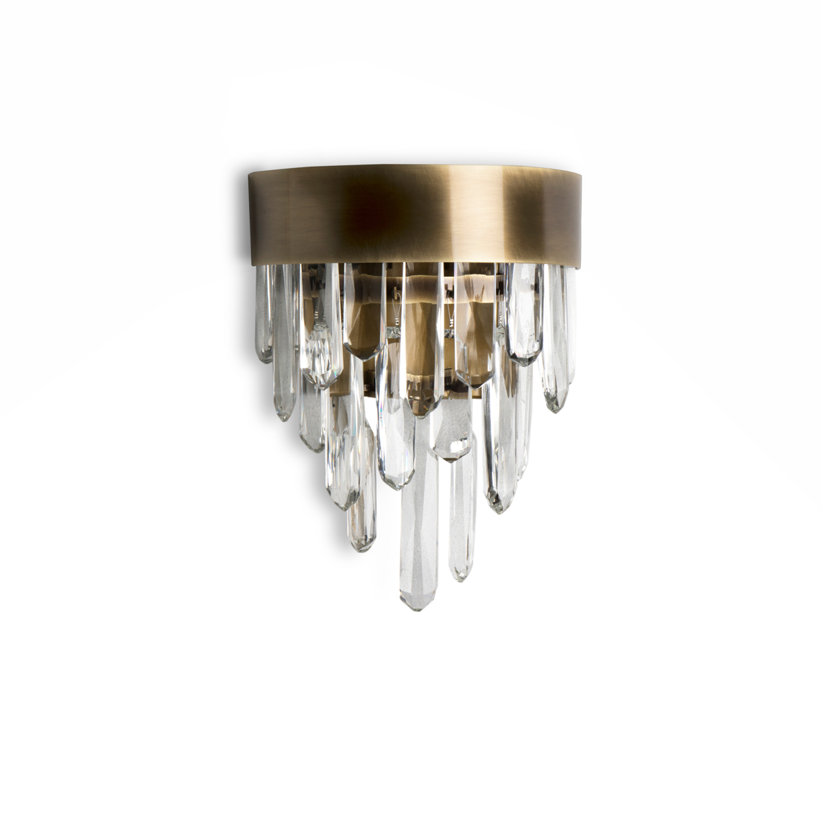 Naicca Wall Lamp by Brabbu Covet Lighting