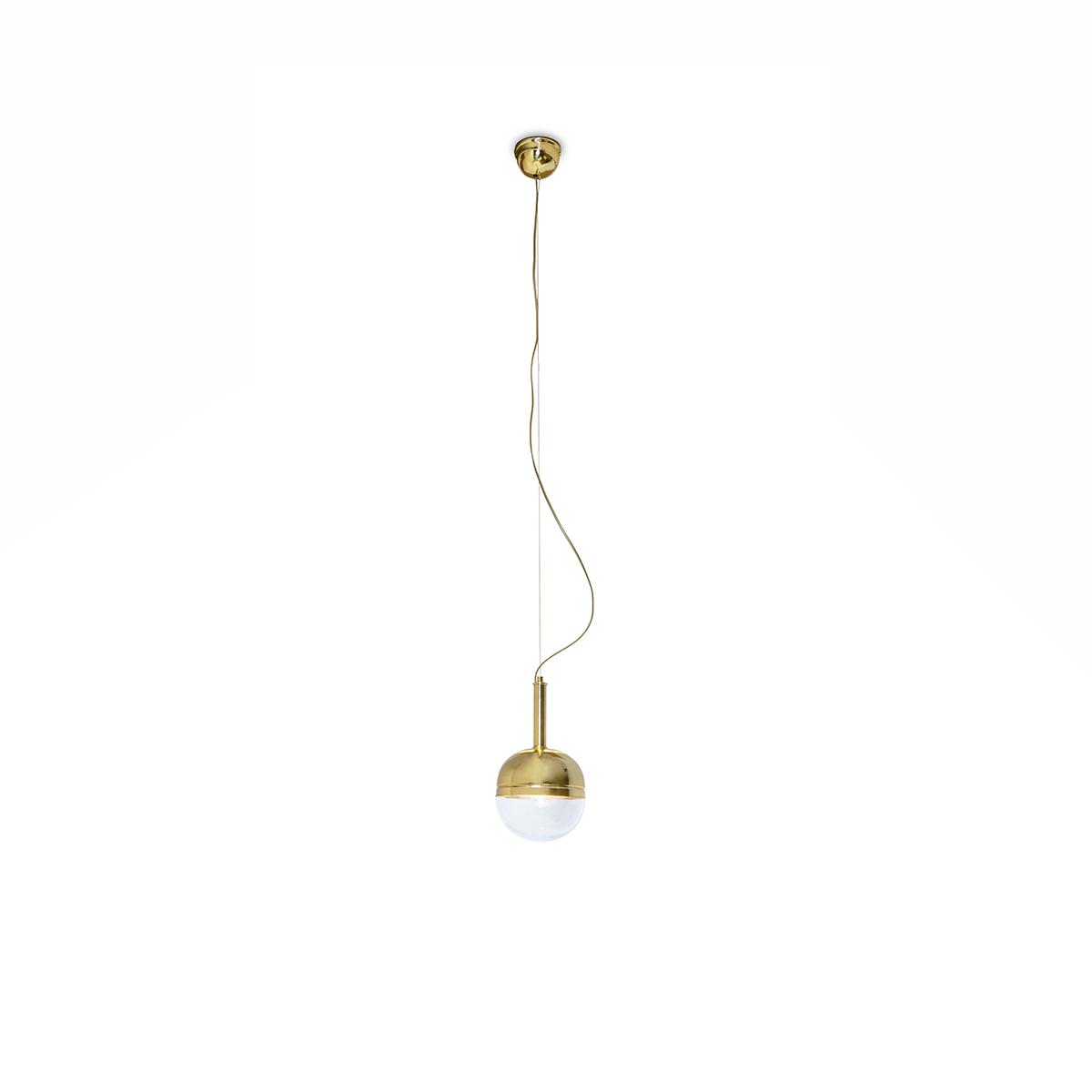 Niku Pendant Lamp by Brabbu Covet Lighting