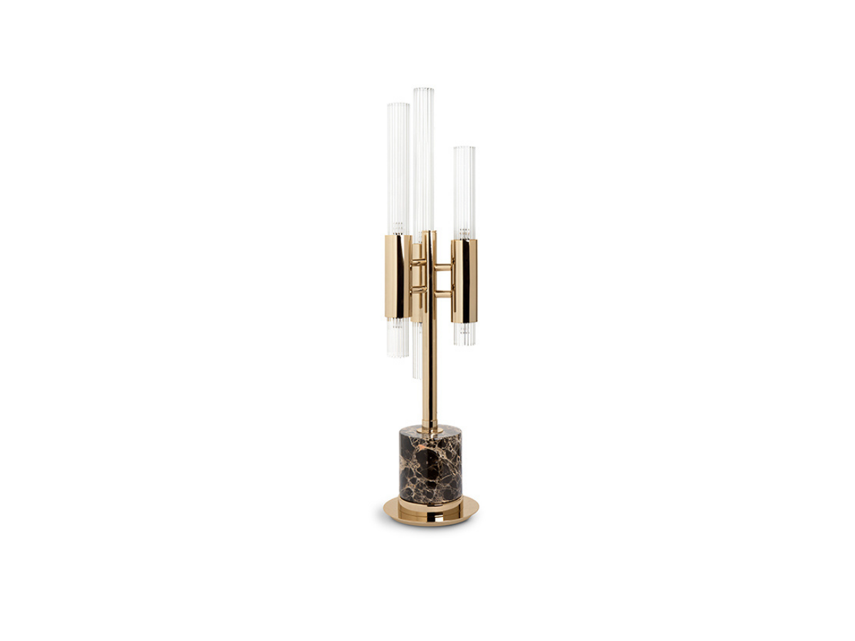 Waterfall Table Lamp by Luxxu Covet Lighting