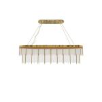 Pharo Snooker Suspension Lamp by Luxxu Covet Lighting