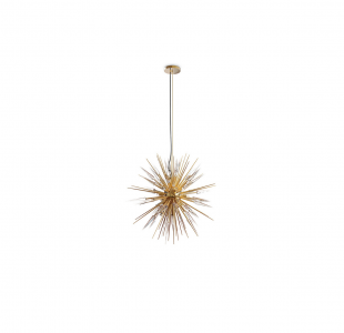 Explosion Suspension Lamp by Luxxu Covet Lighting