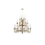 Gala Suspension Lamp by Luxxu Covet Lighting