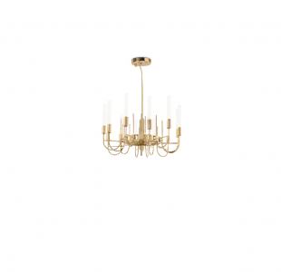 Galla II Suspension Lamp by Luxxu Covet Lighting