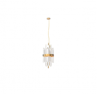 Liberty Pendant Lamp by Luxxu Covet Lighting