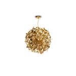 Mcqueen Globe Suspension Lamp by Luxxu Covet Lighting