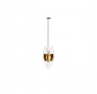 Tycho Pendant Lamp by Luxxu Covet Lighting