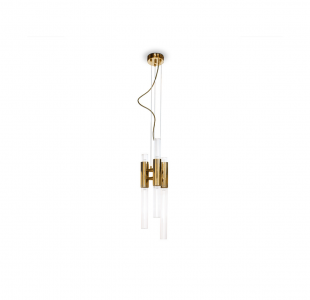 Waterfall Pendant Lamp by Luxxu Covet Lighting