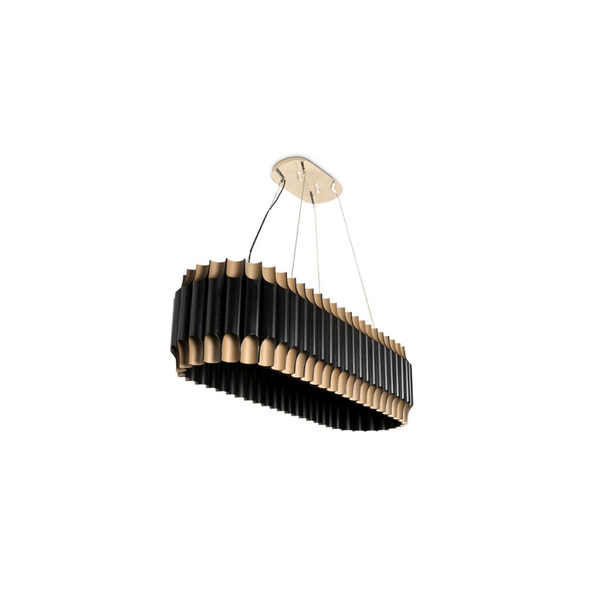 GALLIANO SNOOKER SUSPENSION LAMP DELIGHTFULL
