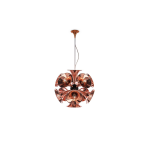 Botti Pendant Lamp by Delightfull Covet Lighting