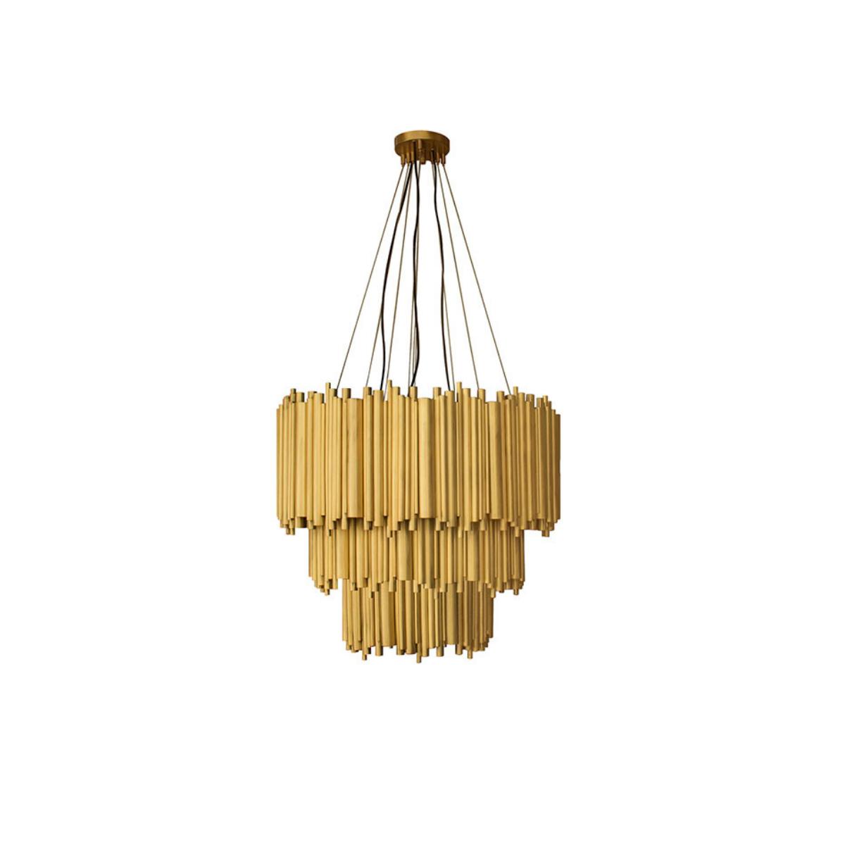 brubeck chandelier delightfull