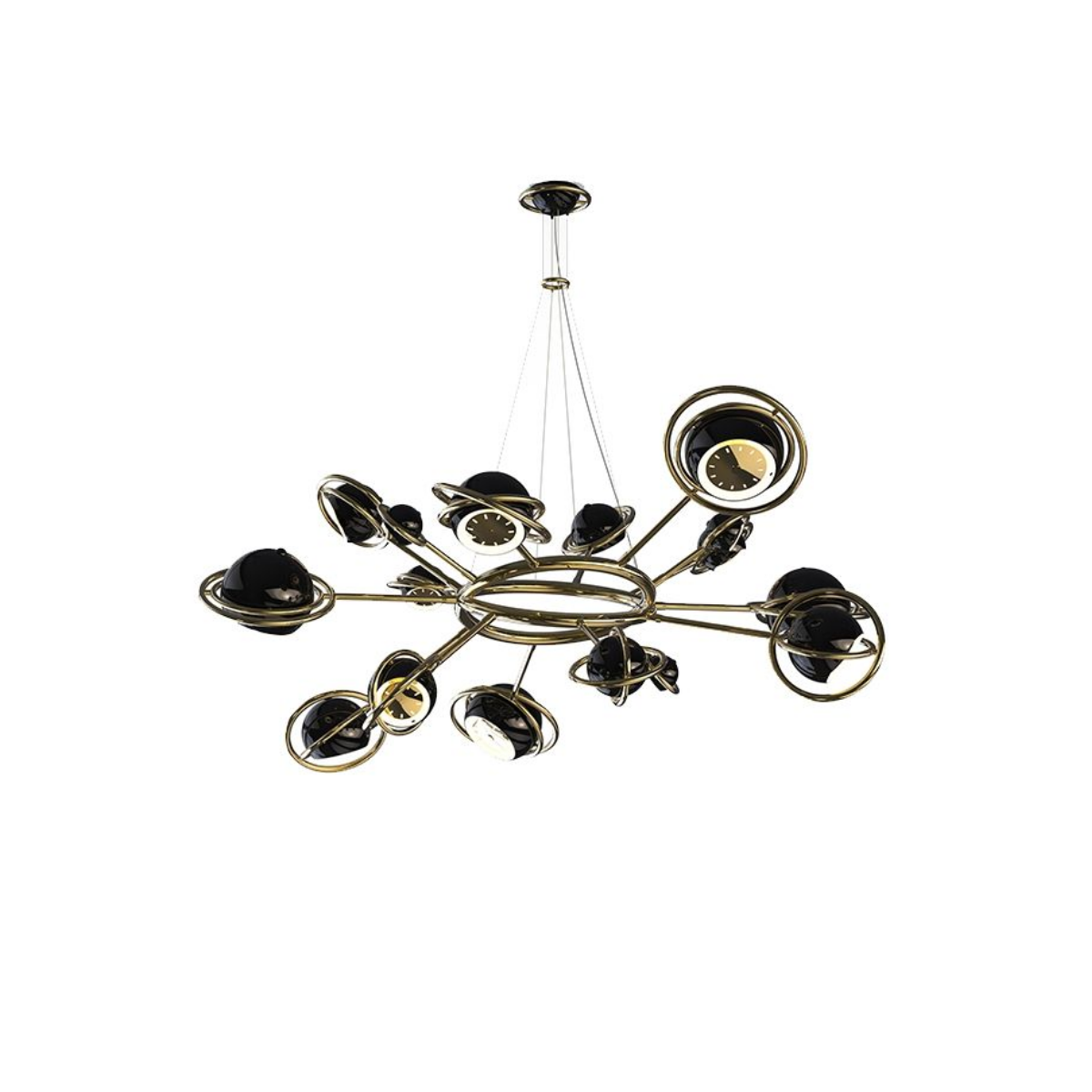 cosmo suspension lamp delightfull