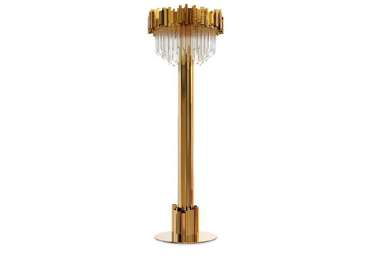 Empire Floor Lamp by Luxxu Covet Lighting