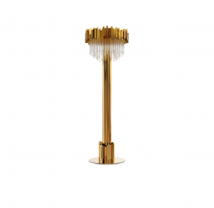 Empire Floor Lamp by Luxxu Covet Lighting