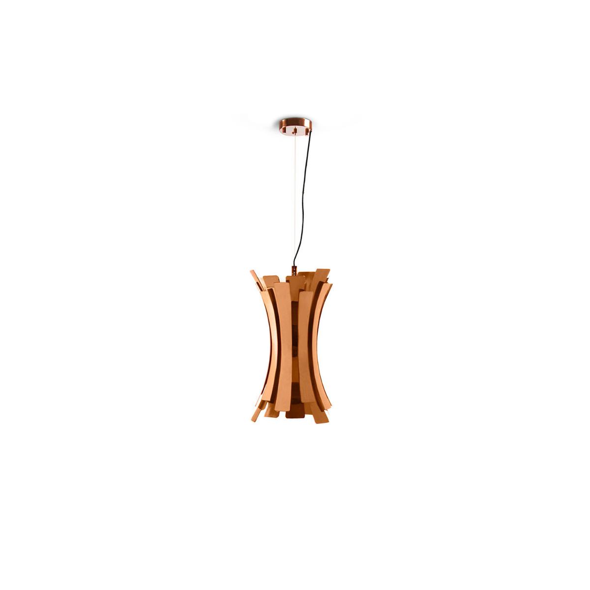 Etta Pendant Lamp by Delightfull Covet Lighting