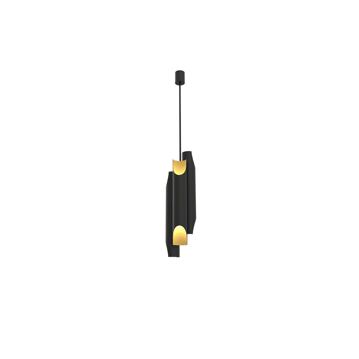 Galliano Pendant Lamp by Delightfull Covet Lighting