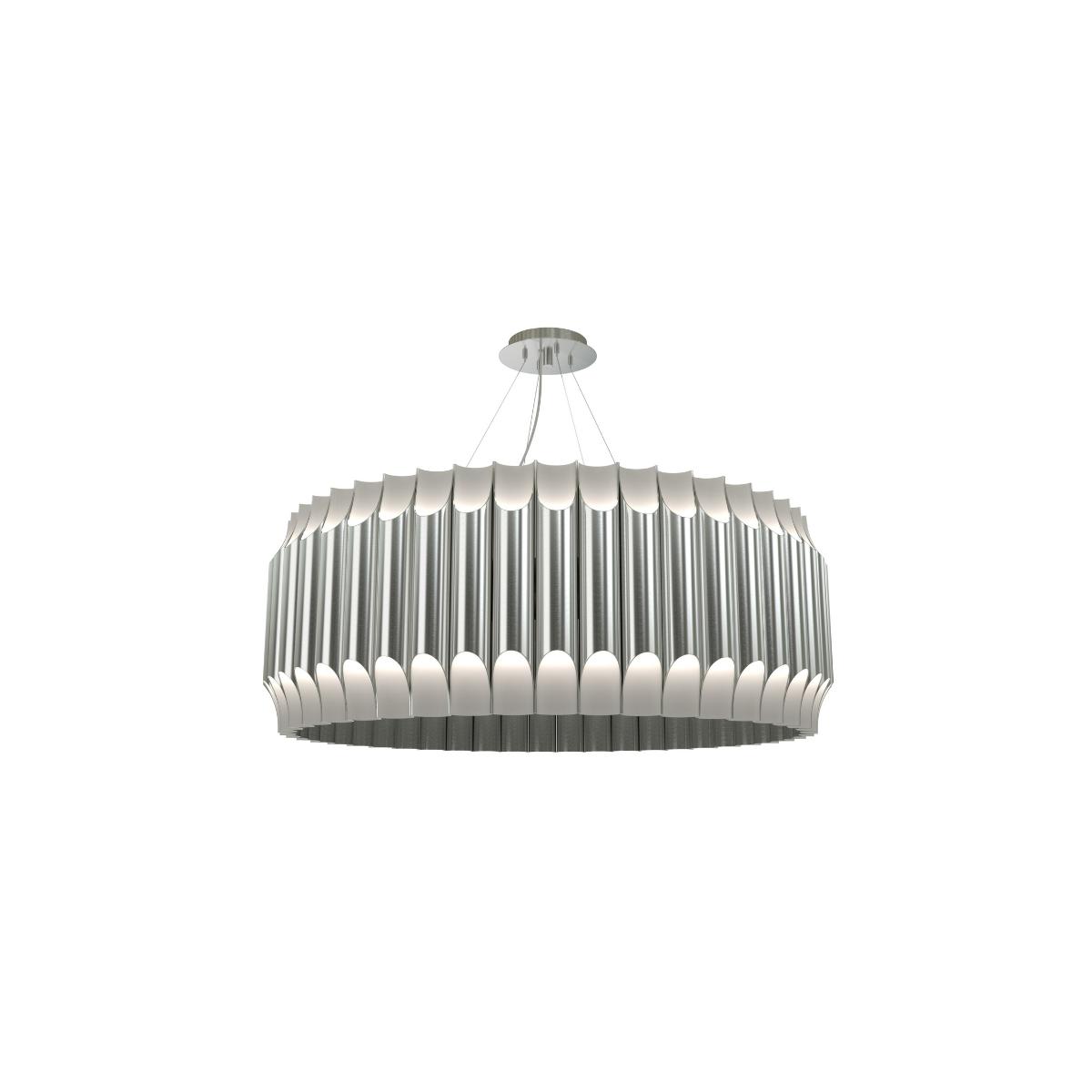 galliano round suspension lamp delightfull