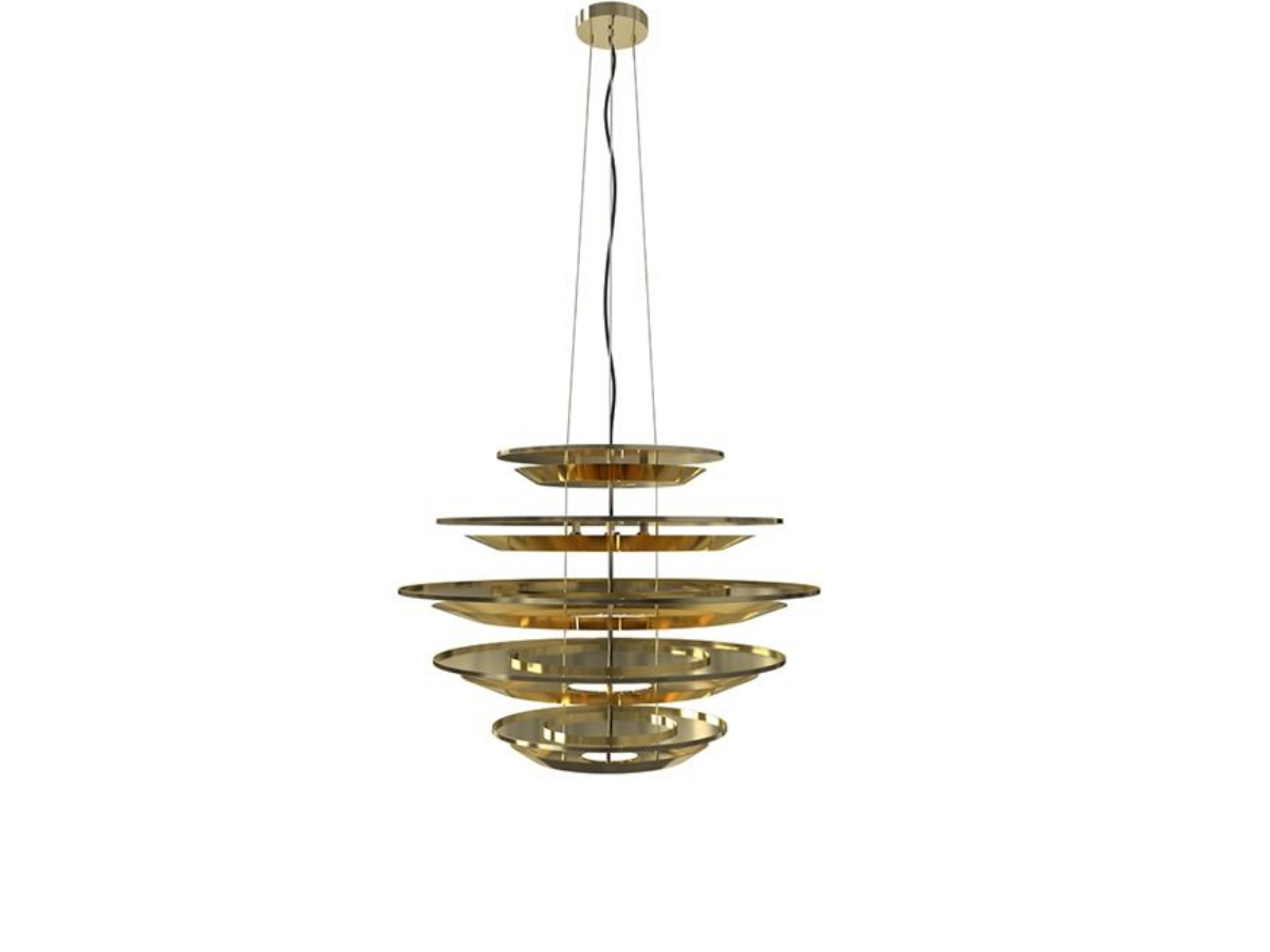 hendrix chandelier delightfull
