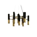 Ike Suspension Lamp by Delightfull Covet Lighting