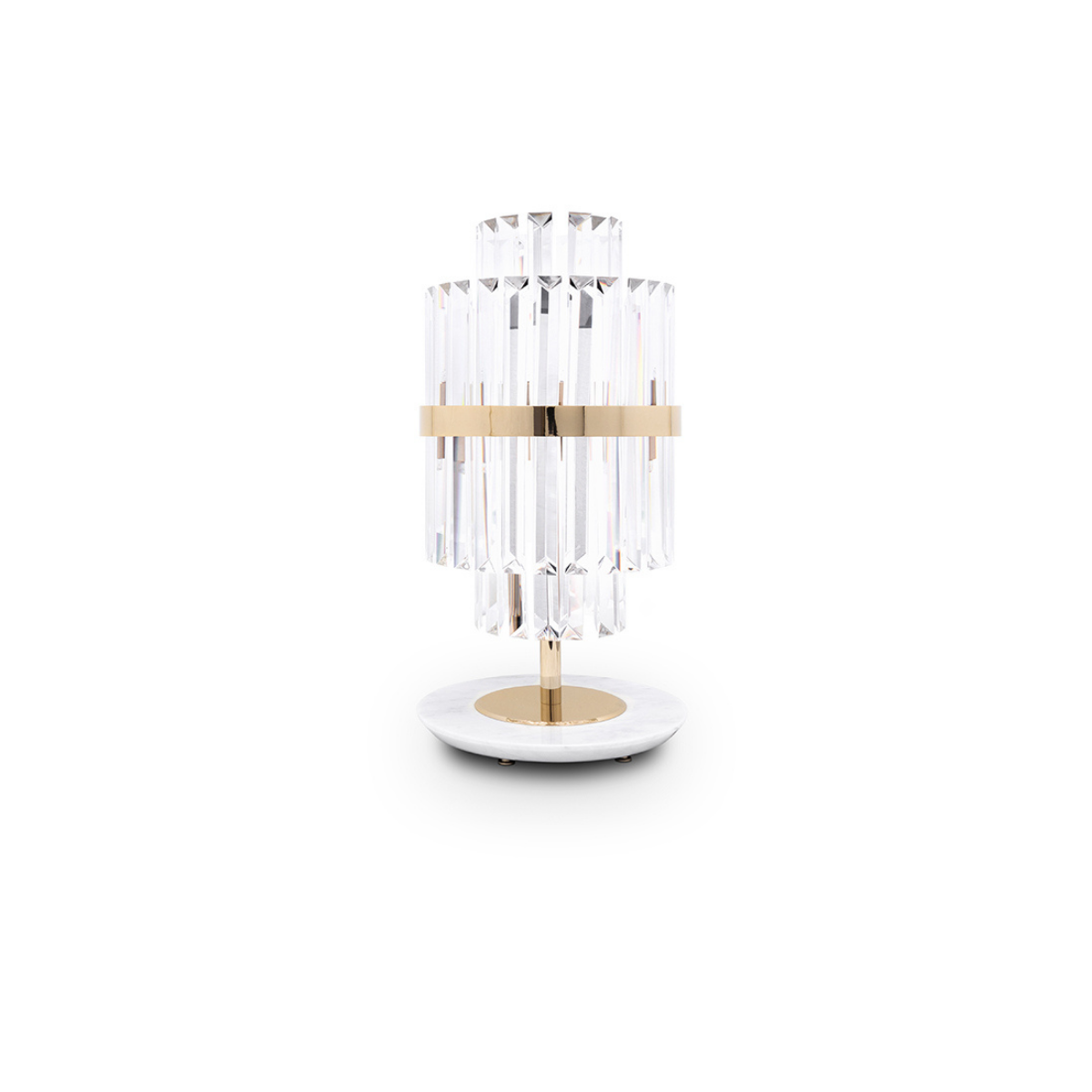 Liberty Table Lamp by Luxxu Covet Lighting