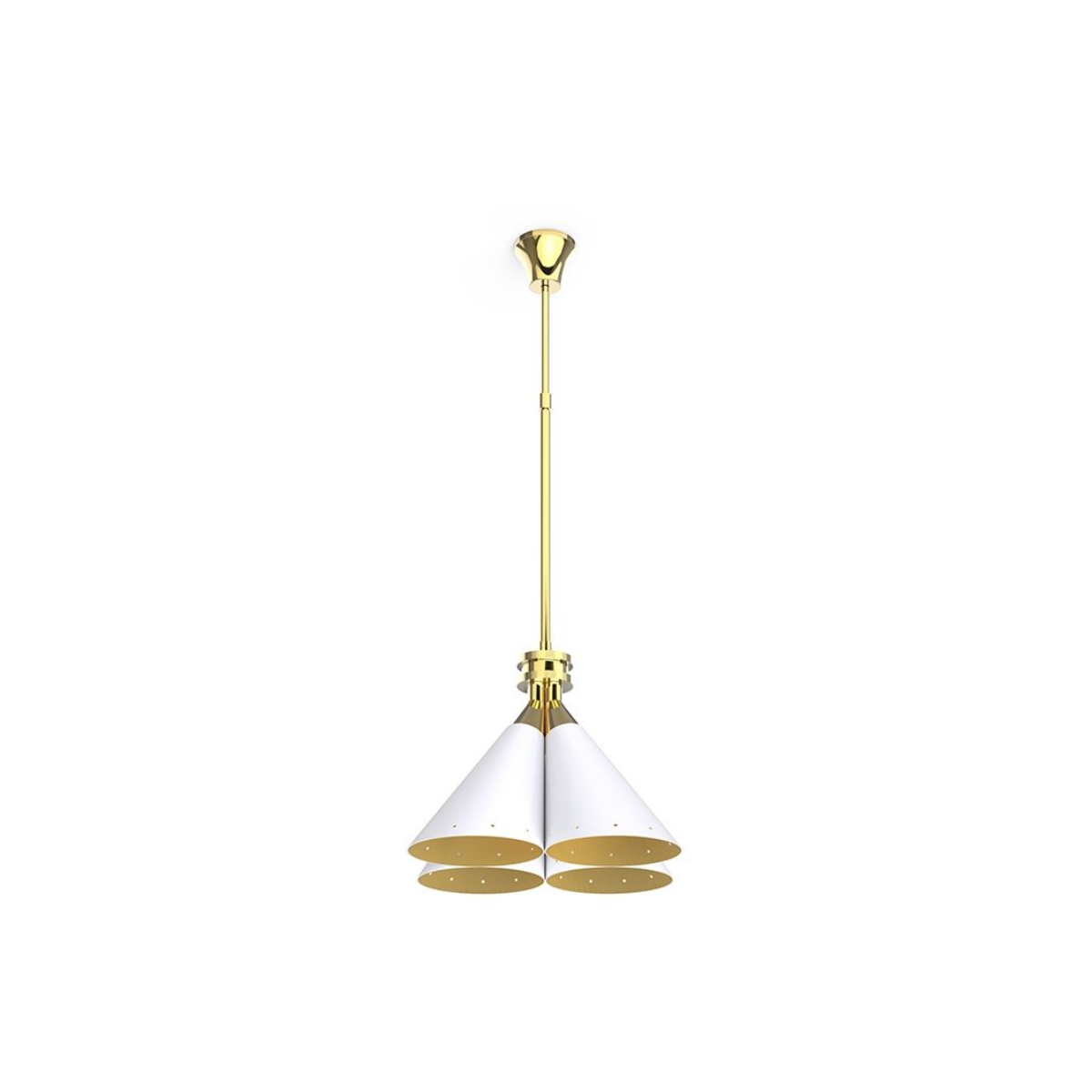 madeleine suspension lamp delightfull