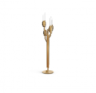 Tycho Floor Lamp by Luxxu Covet Lighting