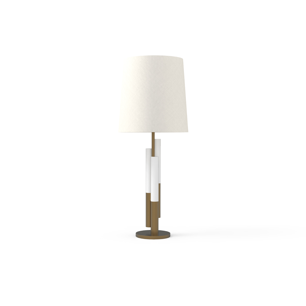 Winnow Table Lamp by Caffe Latte Home Covet Lighting