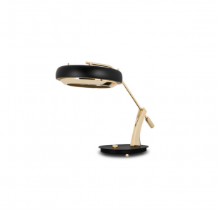 Carter Desk Table Lamp by Delightfull Covet Lighting