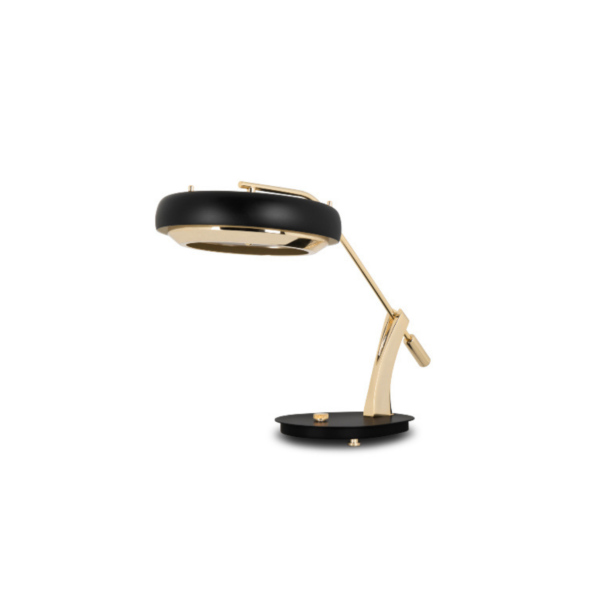 Carter Desk Table Lamp by Delightfull Covet Lighting