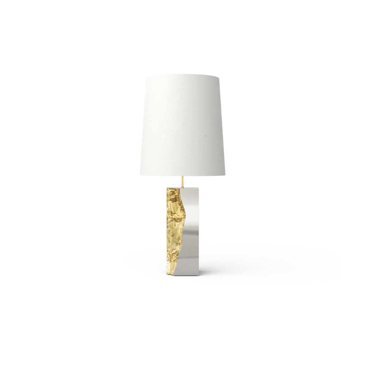 Lapiaz Table Lamp by Boca do Lobo Covet Lighting