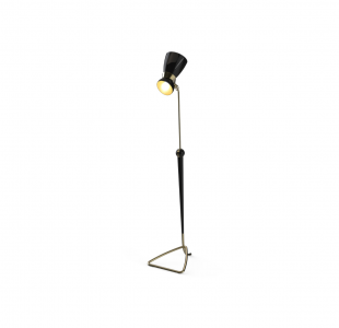 Amy Floor Lamp by Delightfull Covet Lighting