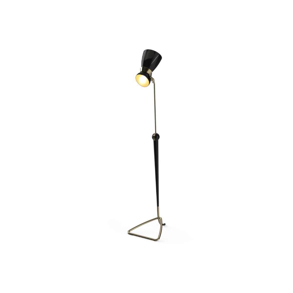 Amy Floor Lamp by Delightfull Covet Lighting