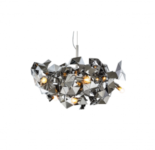 Fractal Chandelier by Brand Van Egmond Covet Lighting